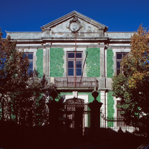 Instituto Politecnico do Porto – ESMAE